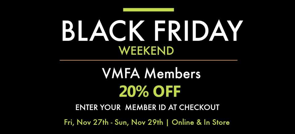 black-friday-vmfa-shop