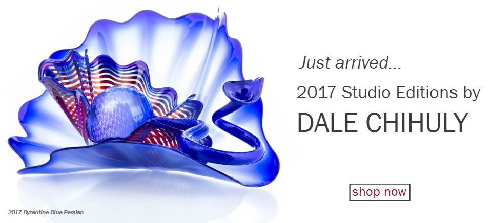 chihuly-2017-studio-editions