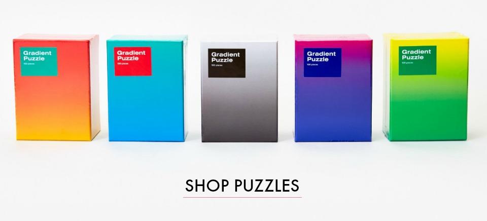 gradient-puzzles