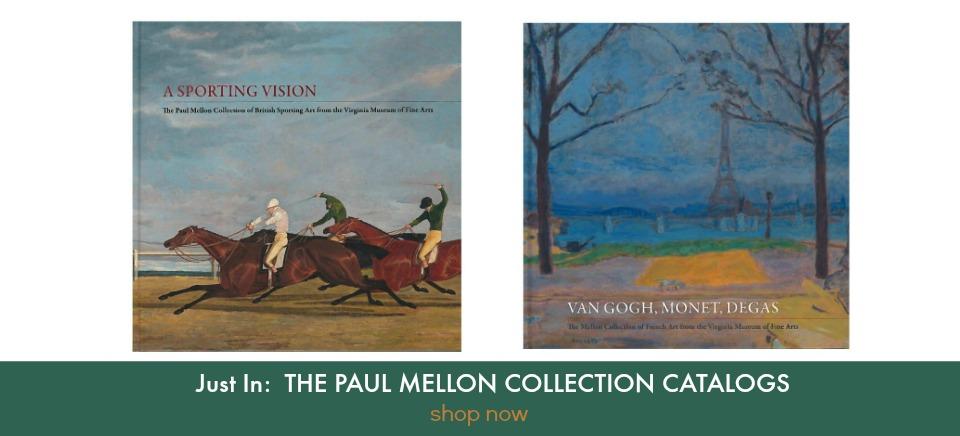 mellon-catalogs
