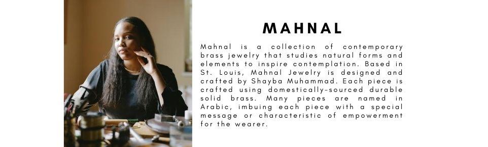 Mahnal