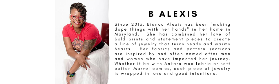 B. Alexis