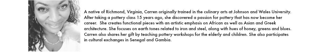 Carren Clarke