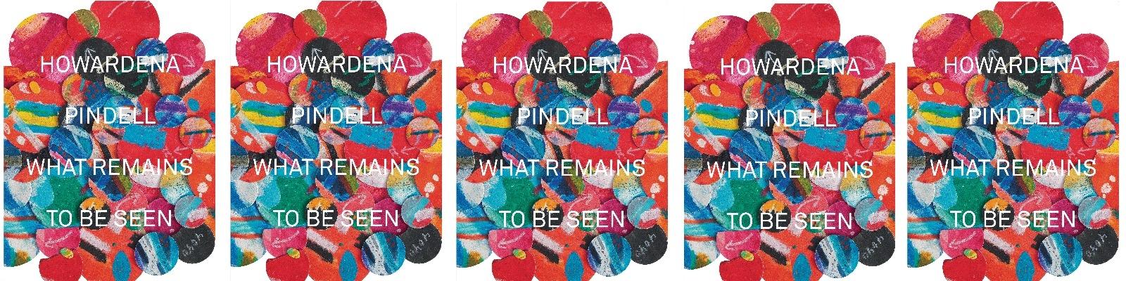 Howardena Pindell