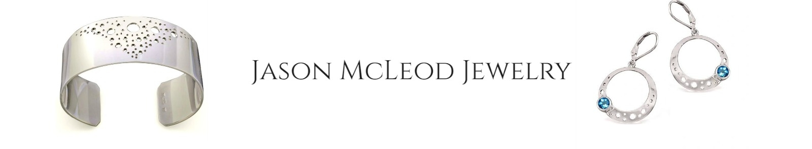 Jason McLeod Jewelry