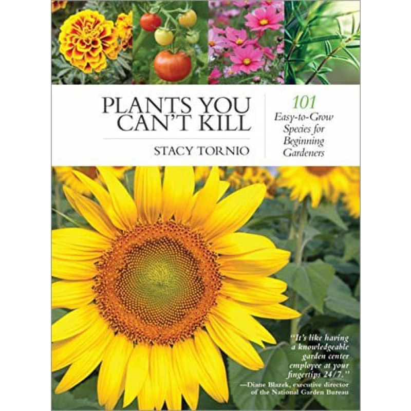 Plants You Can't Kill