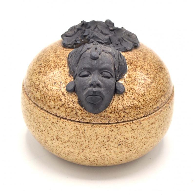 Carren Clarke Abayomi Memory Jar