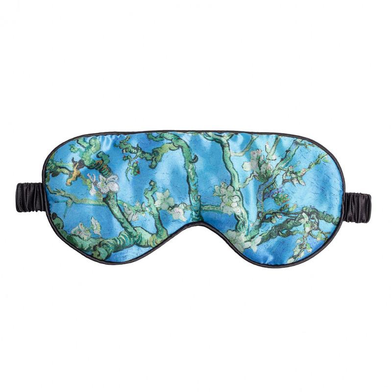 Van Gogh Almond Blossom Sleep Mask