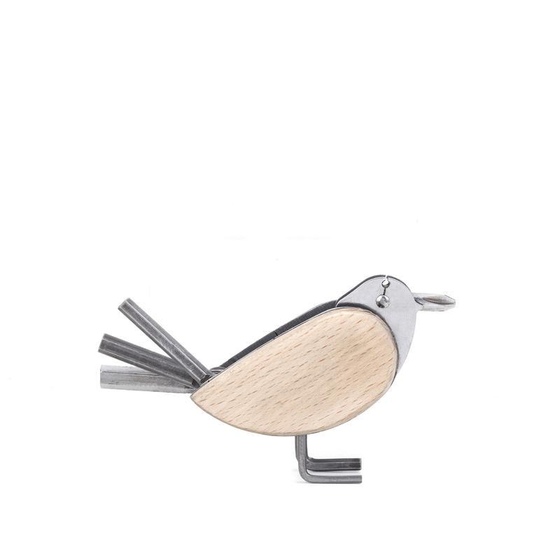 Bird Bike Multi-Tool