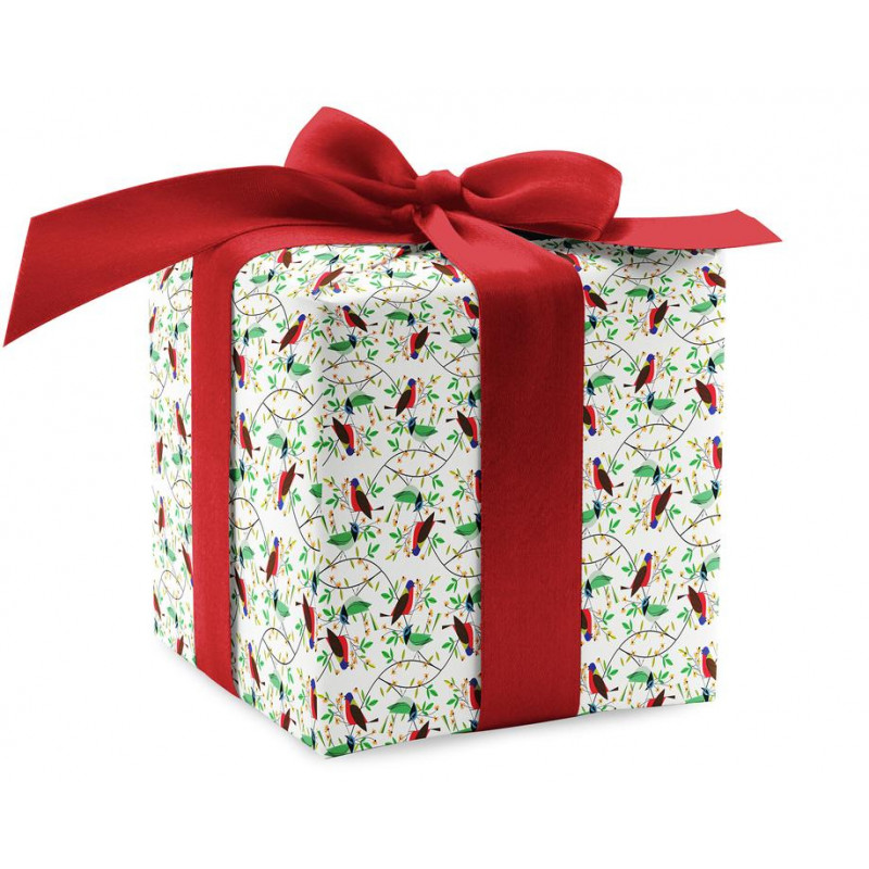 Charley Harper: Birds Designer Gift Wrap