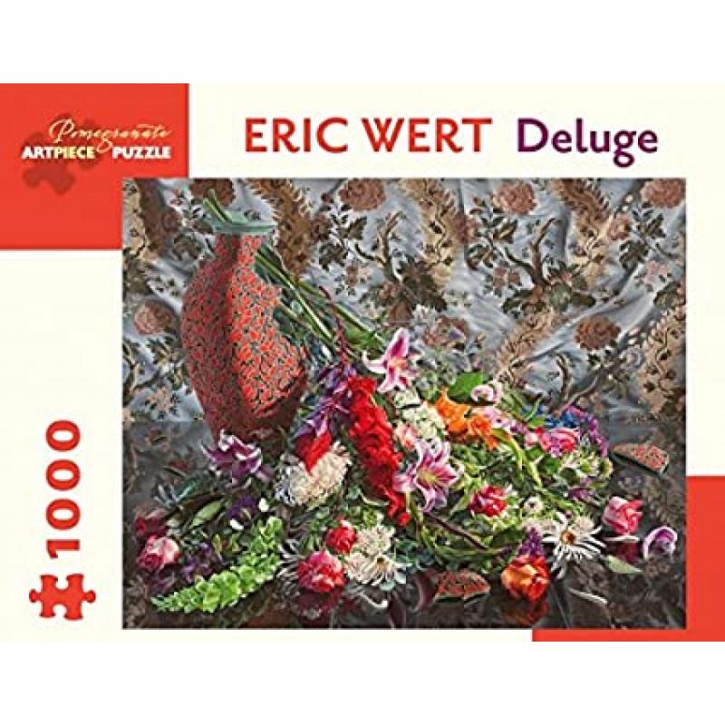 *Eric Wert: Deluge Puzzle
