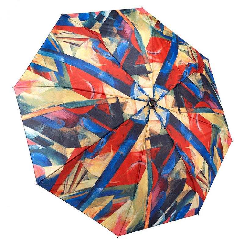 Franz Marc Stables Folding Umbrella