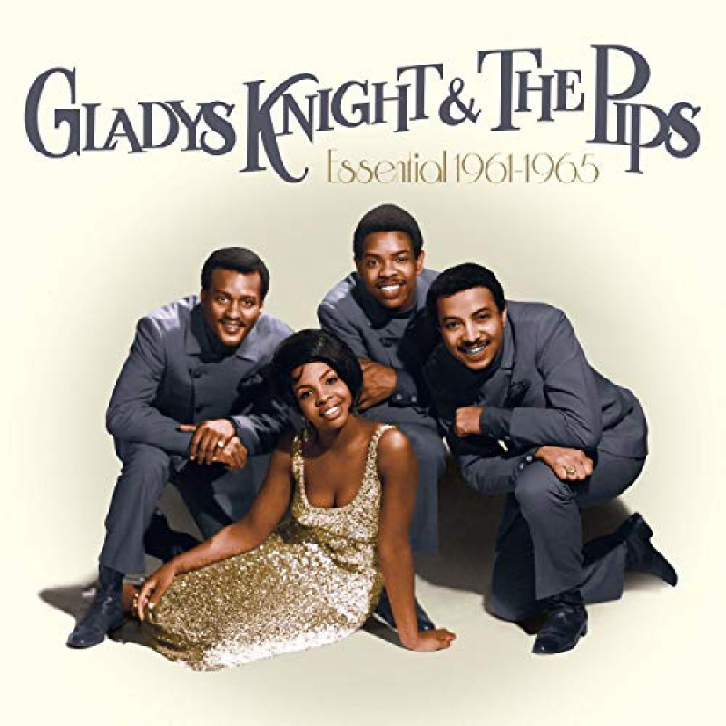 Gladys Knight & The Pips  - Essential 1961-1965 CD