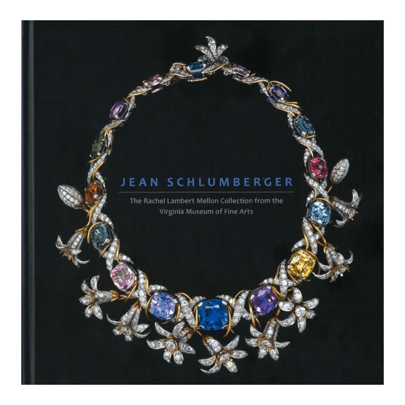 Jean Schlumberger: The Rachel Lambert Mellon Collection from the VMFA