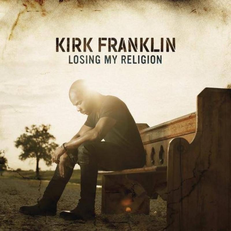 Kirk Franklin Losing My Religion CD
