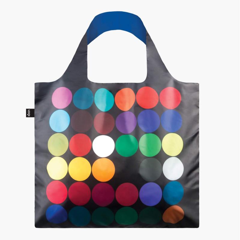 Dots by Poul Gernes Tote Bag