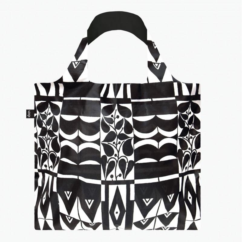 Fabric Pattern Monte Zuma for the Wiener Werkstaette Tote Bag