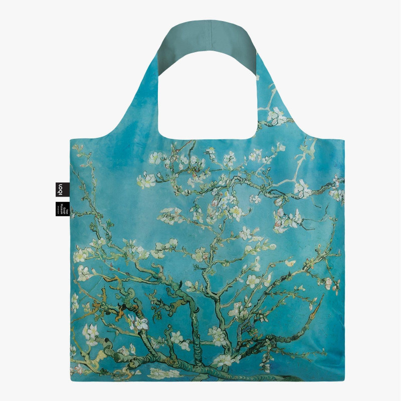 Almond Blossom by Vincent van Gogh Tote Bag