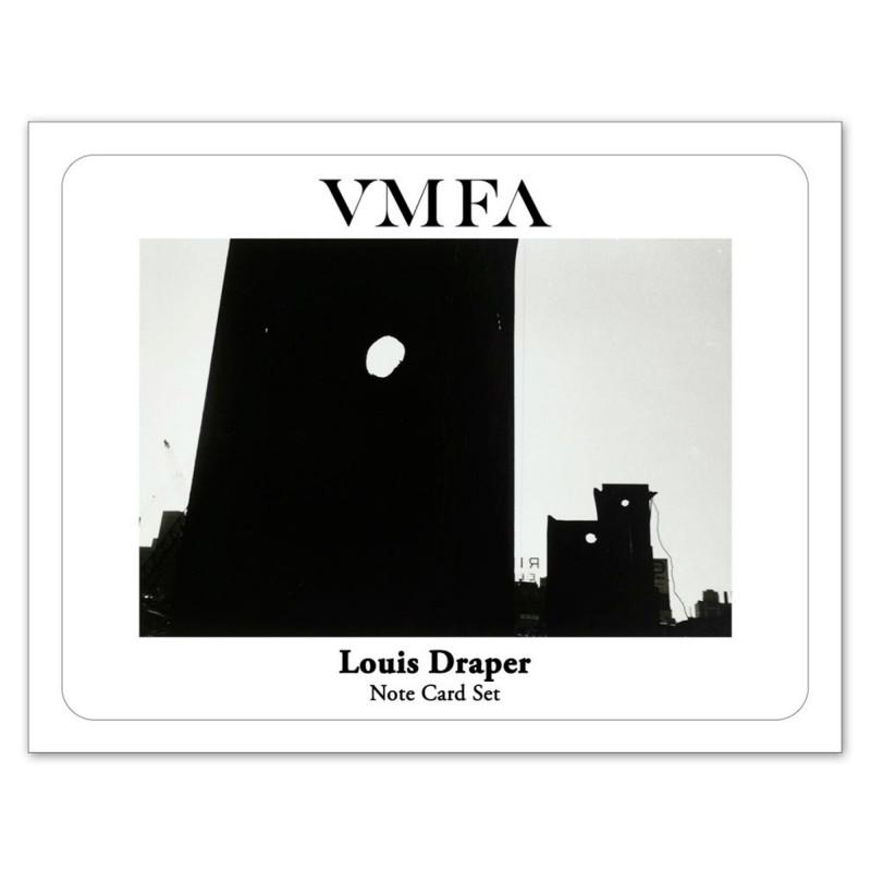 Louis Draper Boxed Notecard Set