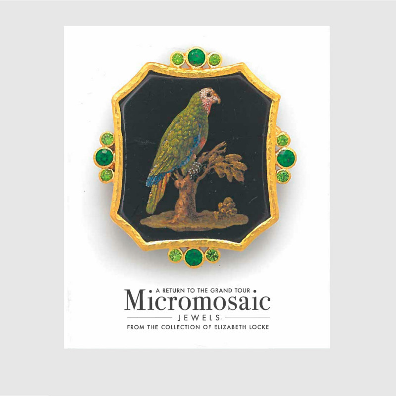 *Micromosaic Jewels: Jewels from the Collection of Elizabeth Locke