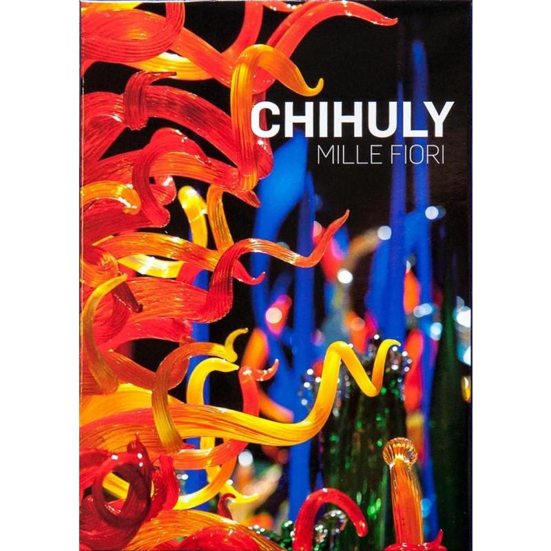 Chihuly Fiori Note Card Set