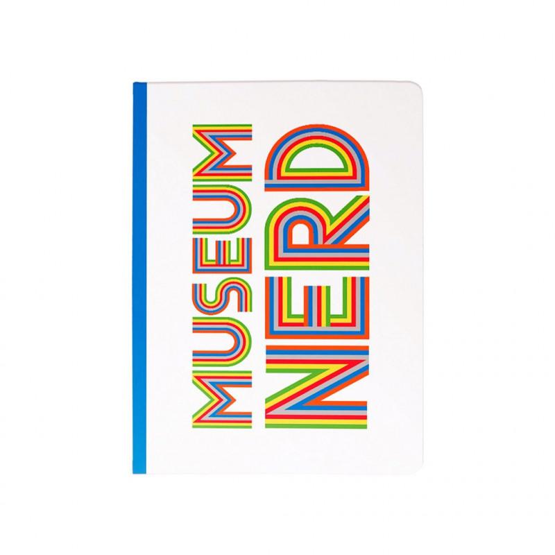 Museum Nerd Journal