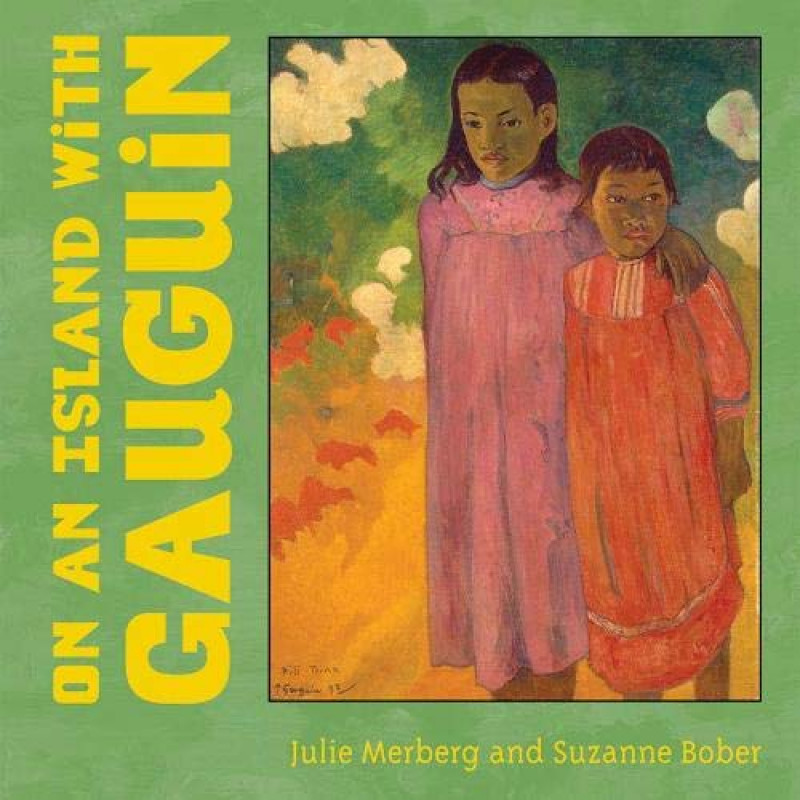 On an Island with Gauguin (Mini Masters)