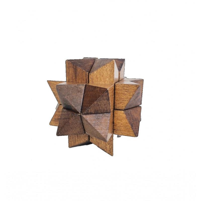 Pandora's Elpis Puzzle