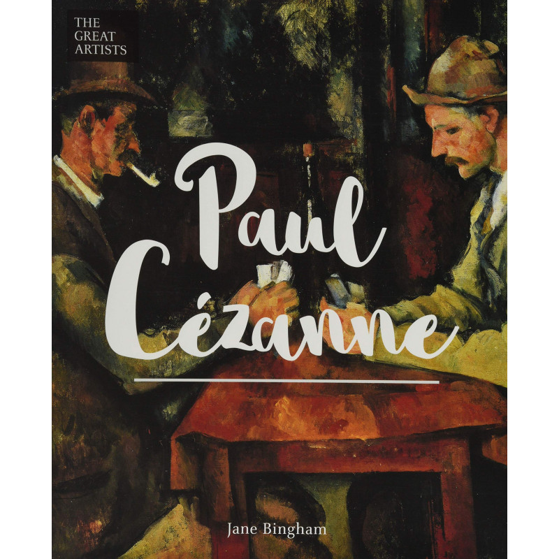 The Great Artists: Paul Cézanne