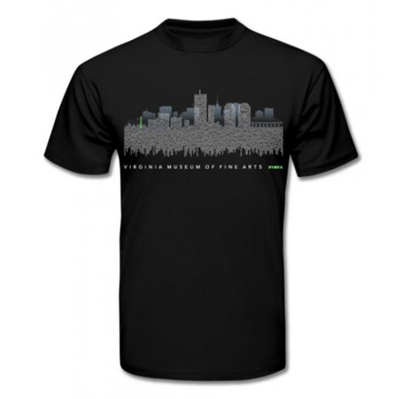 RVA Skyline T-Shirt