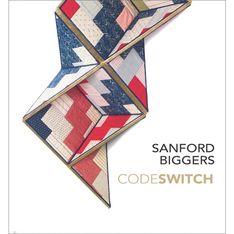 Sanford Biggers: Codeswitch