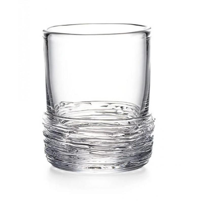 Simon Pearce Echo Lake Whiskey Glass
