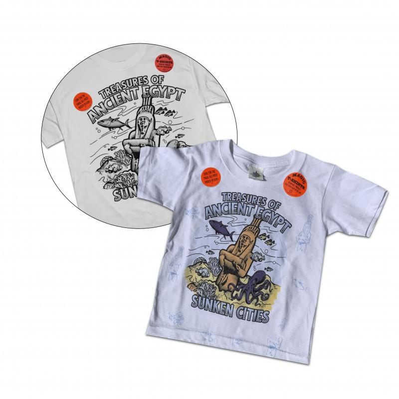Magic Hapy T-Shirt - Youth Sizes