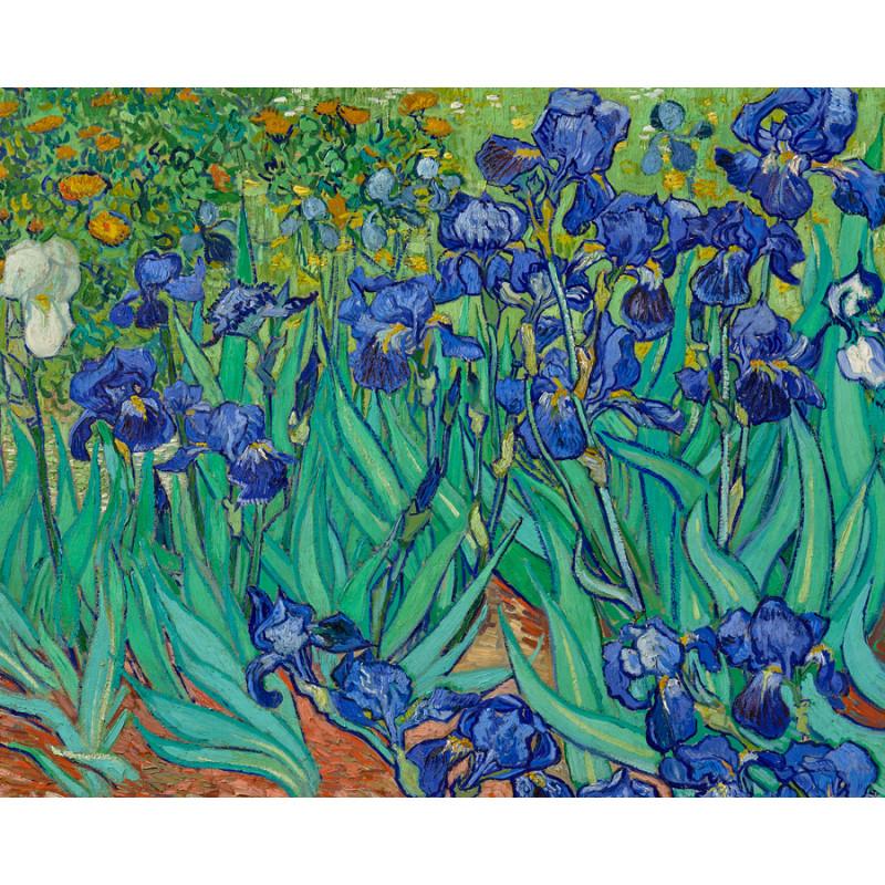 Vincent van Gogh Keepsake Boxed Notecards