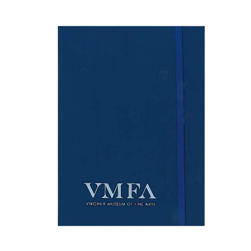 VMFA Journal - Blue