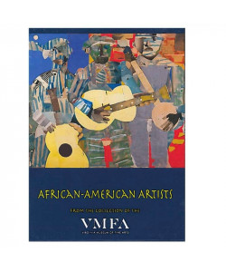 African-American Artists Boxed Notecards