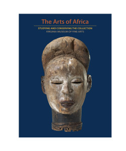 The Arts of Africa