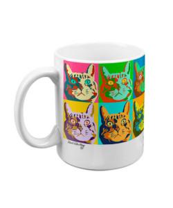 AndyCat6 Mug