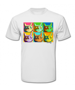 AndyCat6 T-Shirt