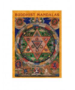 Buddhist Mandalas Boxed Notecards