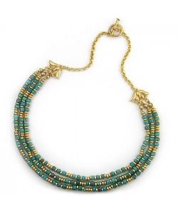 Egyptian Royal Collar Necklace