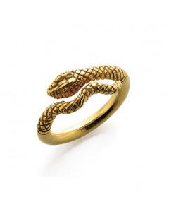 Egyptian Snake Ring - Adjustable