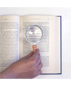 Fresnel Bookmark