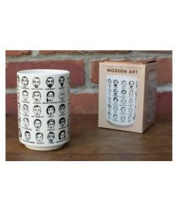 It's Hard to Get a Handle on Modern Art Mug