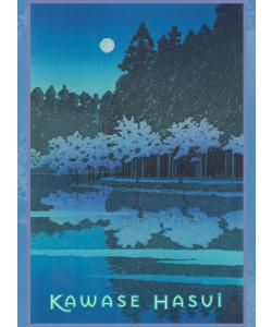 Kawase Hasui Boxed Notecards