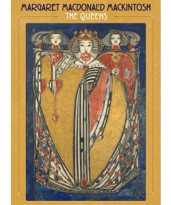 Margaret Macdonald Mackintosh: The Queens Boxed Notecards