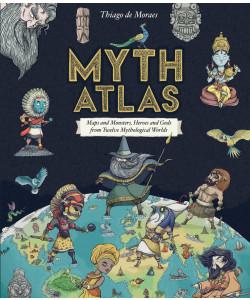 Myth Atlas
