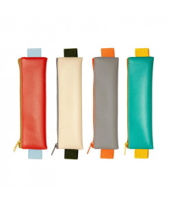 Pencil Pouch - Assorted