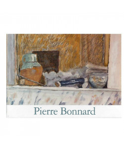 Pierre Bonnard: Order and Tranquility Boxed Notecards