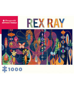 Rex Ray 1000-Piece Puzzle
